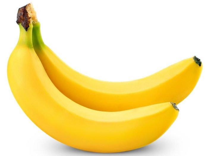 si puo dare la banana al cane