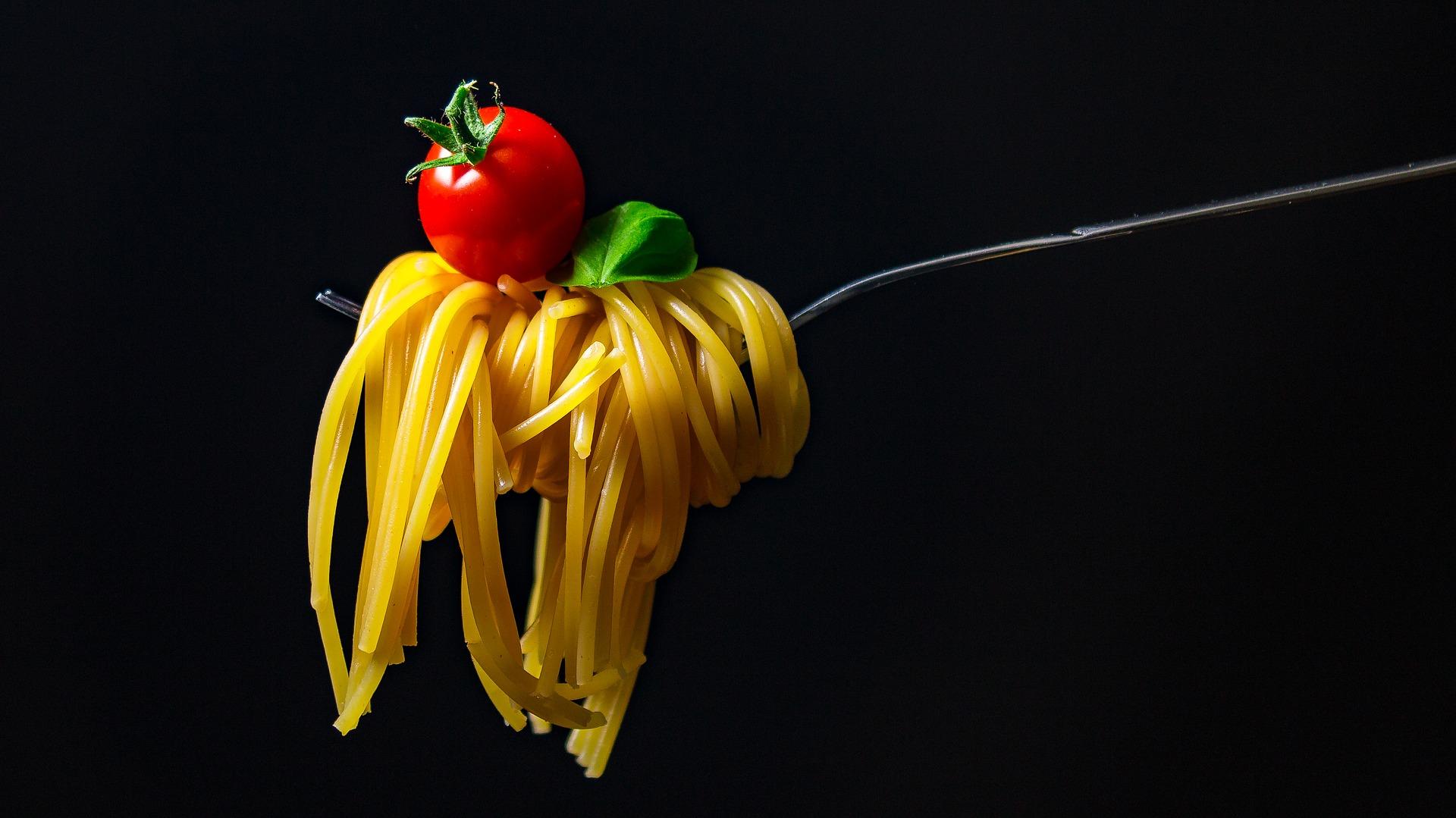 pasta cane
