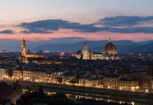 Firenze con Cane