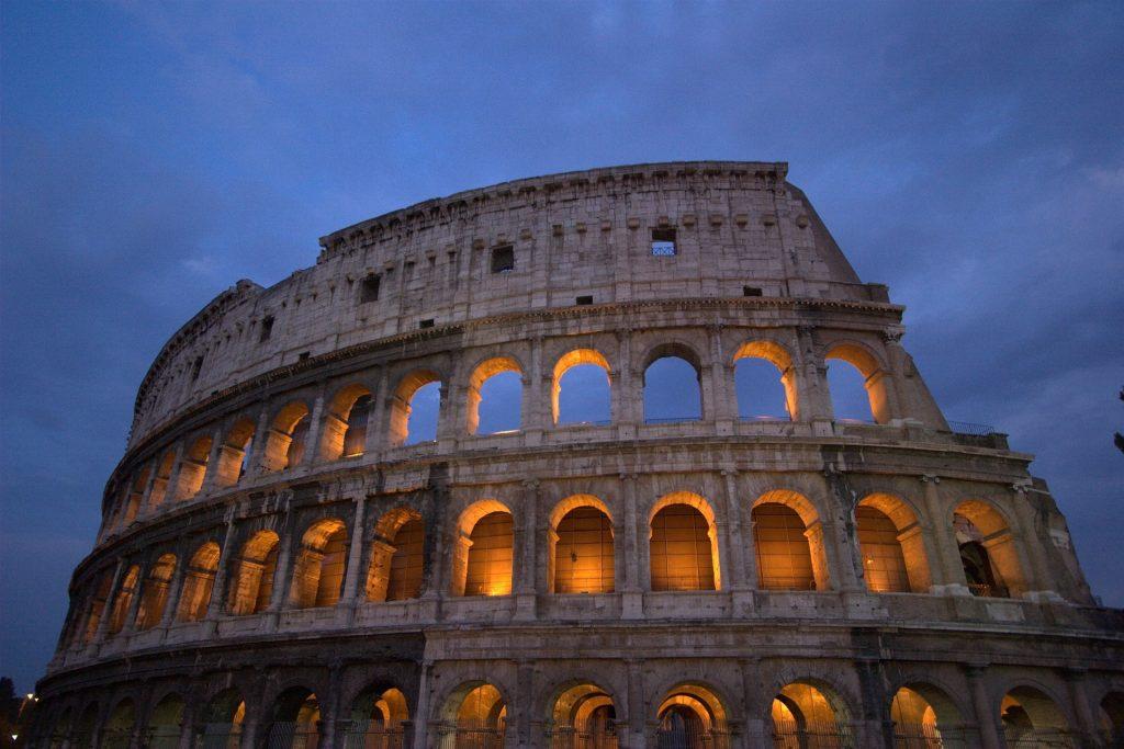 Visitare Roma con il tuo Cane