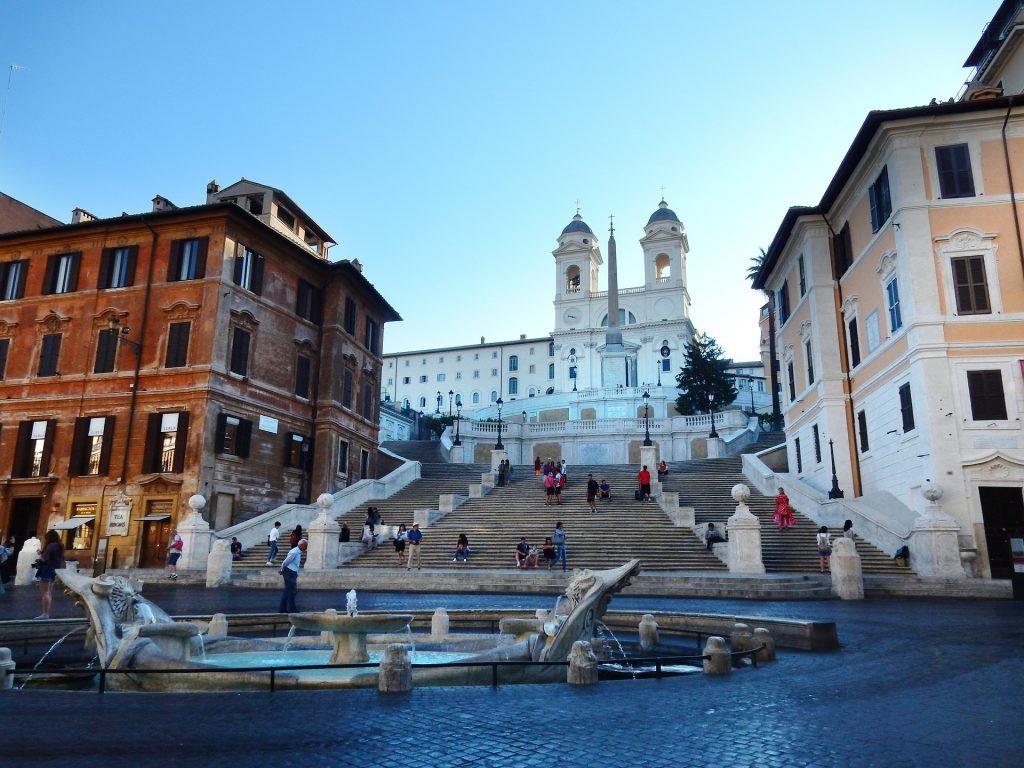 Vacanze Roma con Cane