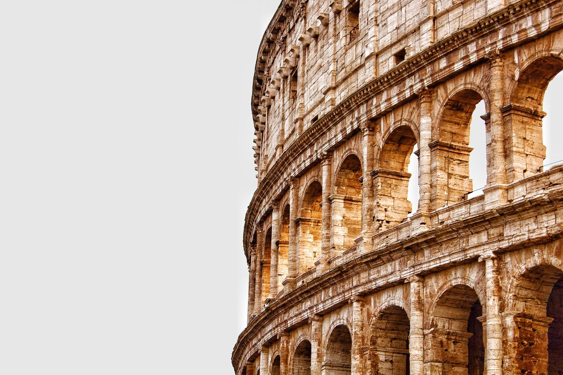 Vacanze Con Il Cane A Roma - Cosa Vedere E Dove Soggiornare Con Tuo ...