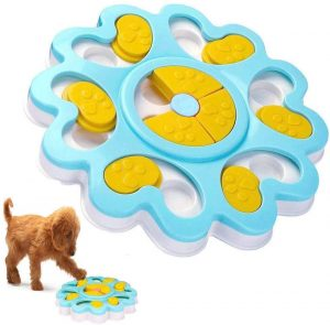 ADOGOCute Sana e Dog Puzzle